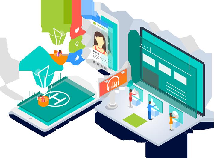 Head Of Sales Pt Media Innity Digital Marketing